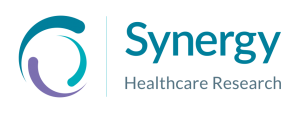 Synergy Healthcare Market Research Website Design