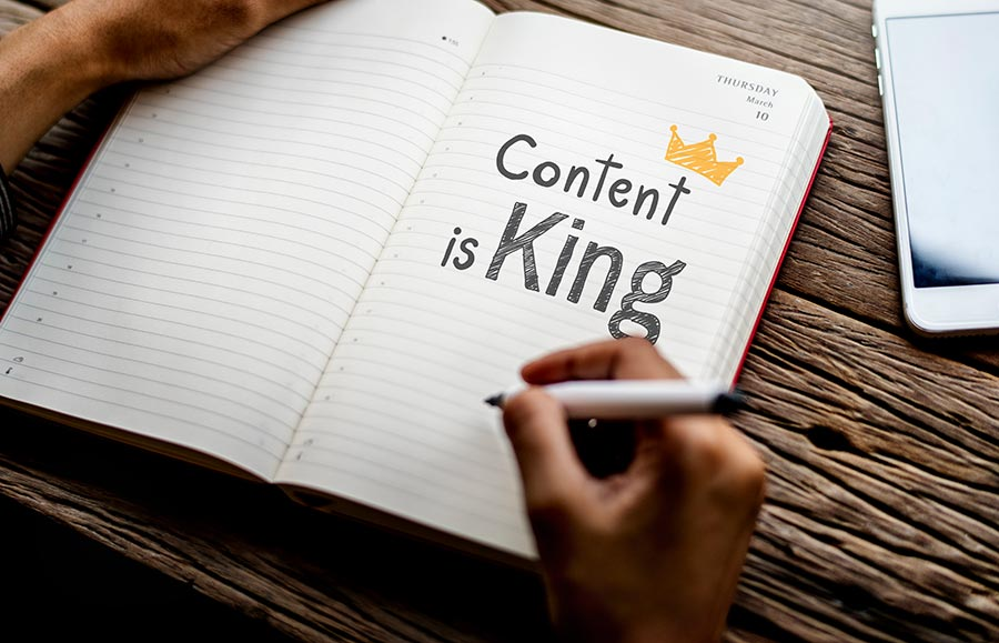 SEO and content marketing tips