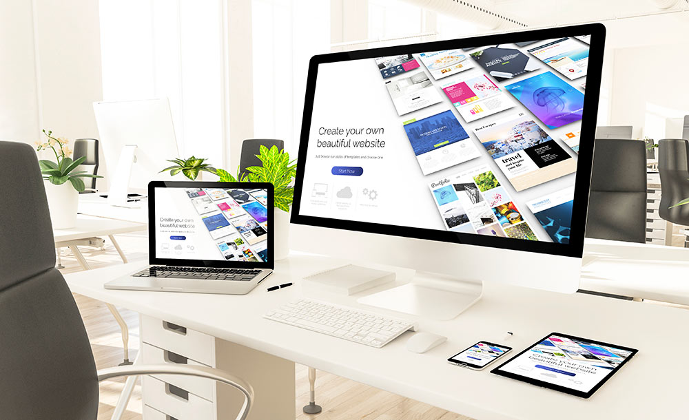 best DIY website builder for small businesses